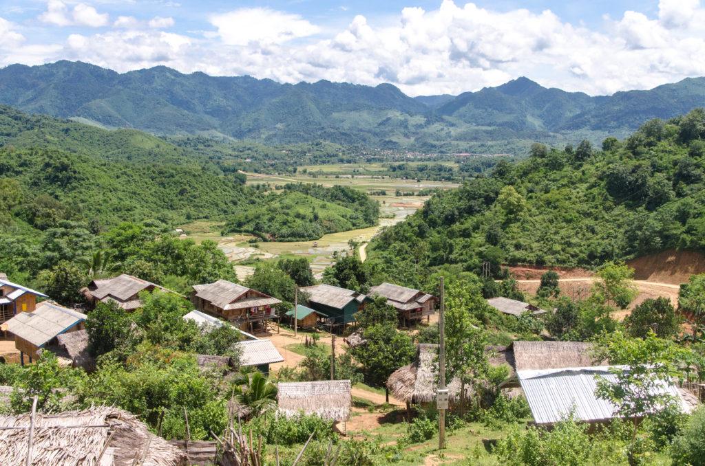 The Xam Tai Valley
